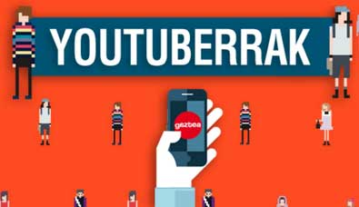 YOUTUBERRAK LOGOTIPOA